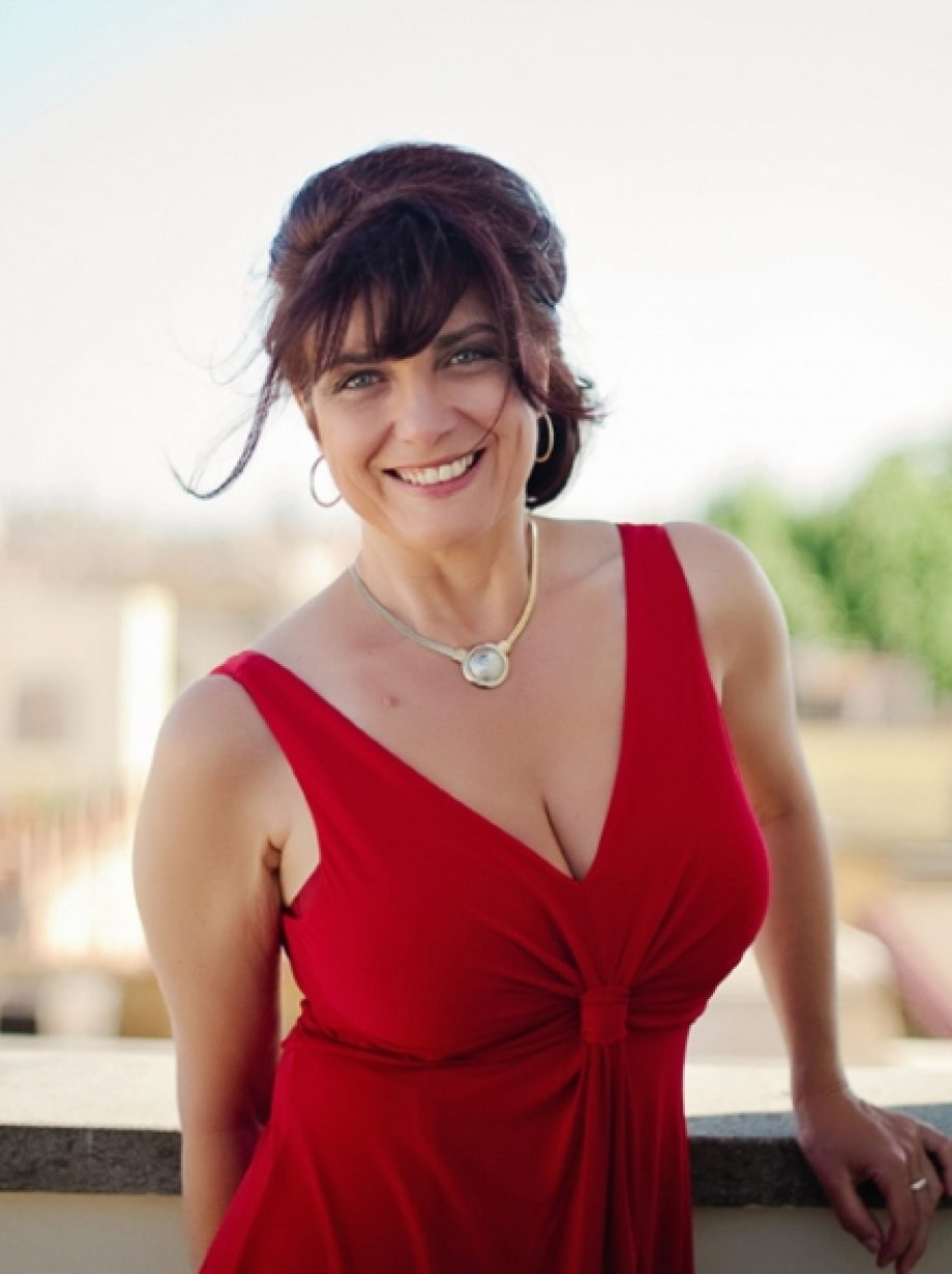 Lisa Fantino