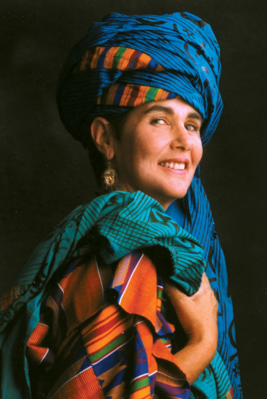 Sharon Katz
