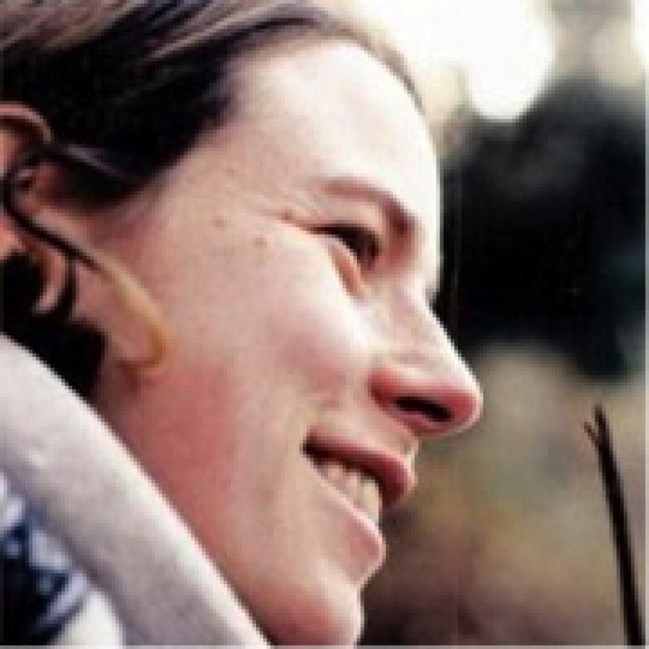 Kelsey Crowe