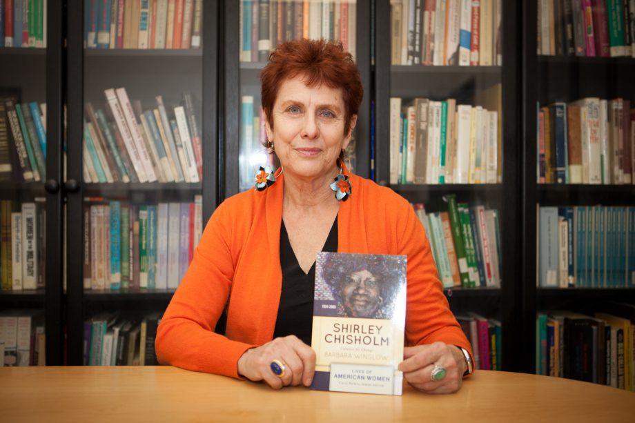 Barbara Winslow