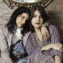 Elisa Goodkind and Lily Mandelbaum