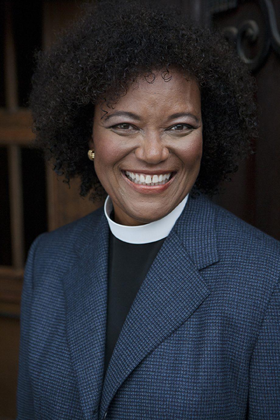Julie Johnson Staples