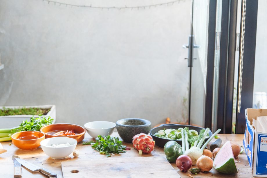 5 tips for having fun in the kitchen this holiday season