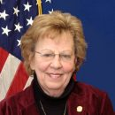 New Jersey State Senator Loretta Weinberg