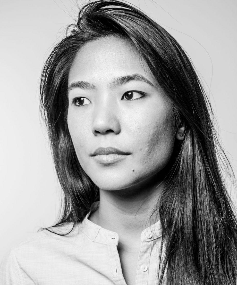 Nicole Tung, Award Winning Photo-Journalist