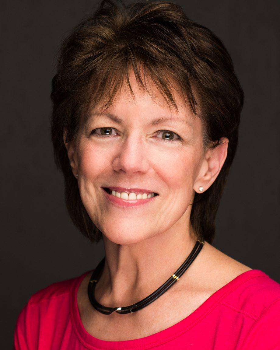 Susan Bennett – The Voice of 'Siri'