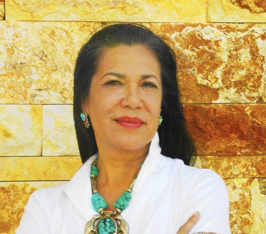 Ana Castillo, Author and Activist