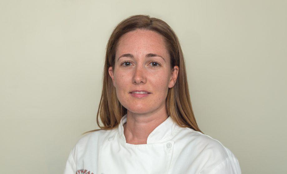 Amanda Pacheco, Pastry Chef