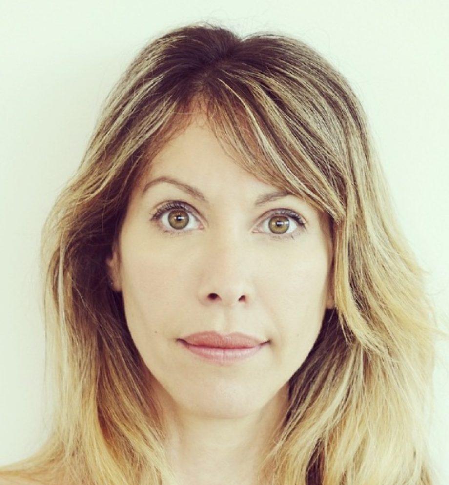 Ilana Levine, Actress