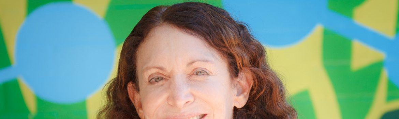 Jane Golden, Activist and Artist