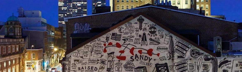 Jane Golden's Top 7 Picks for Public Art in Philadelphia