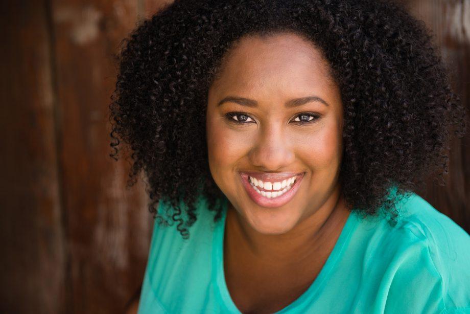Ashley Nicole Black, Comedian/Writer