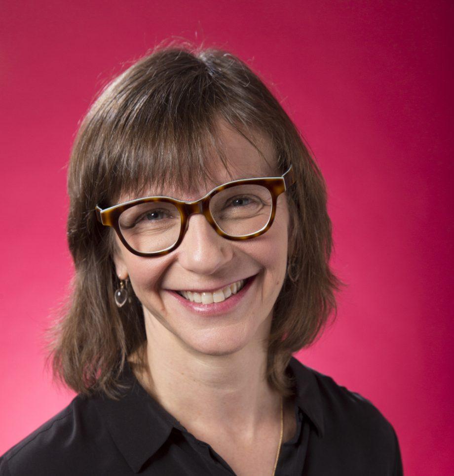 Meryl Schwartz of The Innocence Project