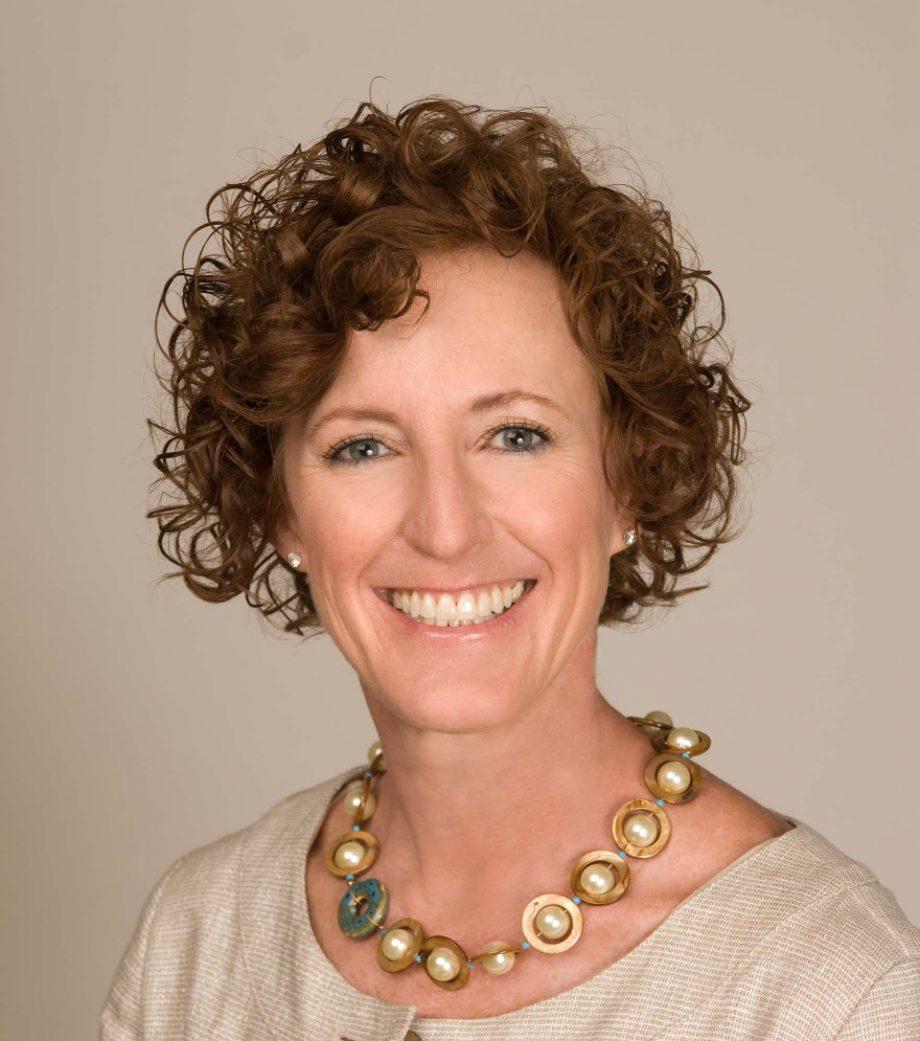 Tamra Ryan, of The Women's Bean Project