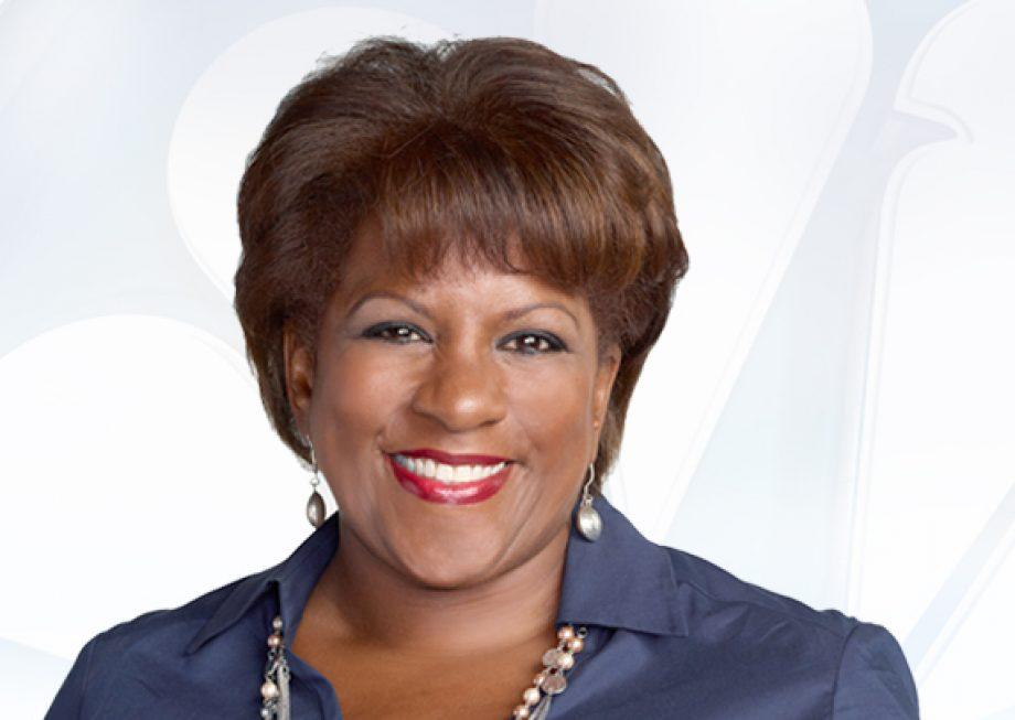 Pat Battle, Television News Reporter
