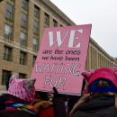#WhyIMarch: For All The Creative Women