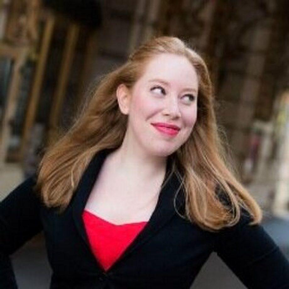 Jennifer Tepper, Theatre Historian
