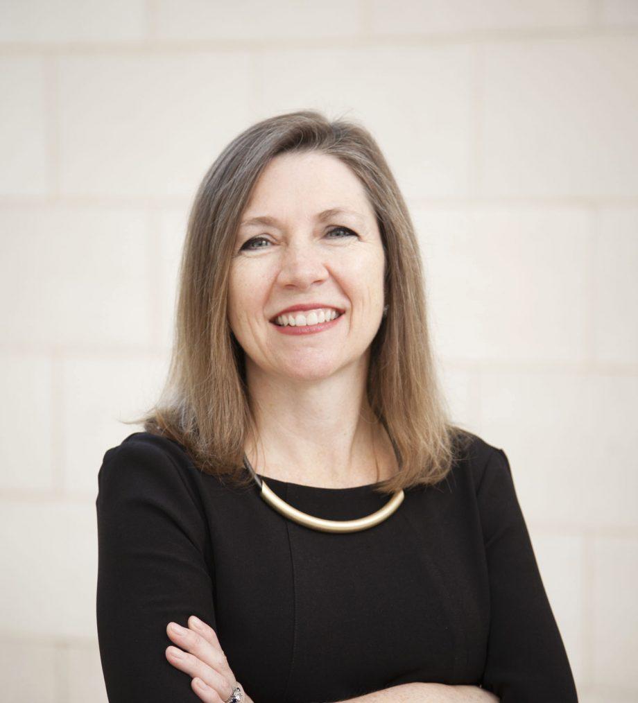 Lisa Grove, Director/CEO Telfair Museums