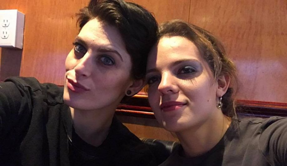 Melissa Weisz and Malky Goldman, Part 1