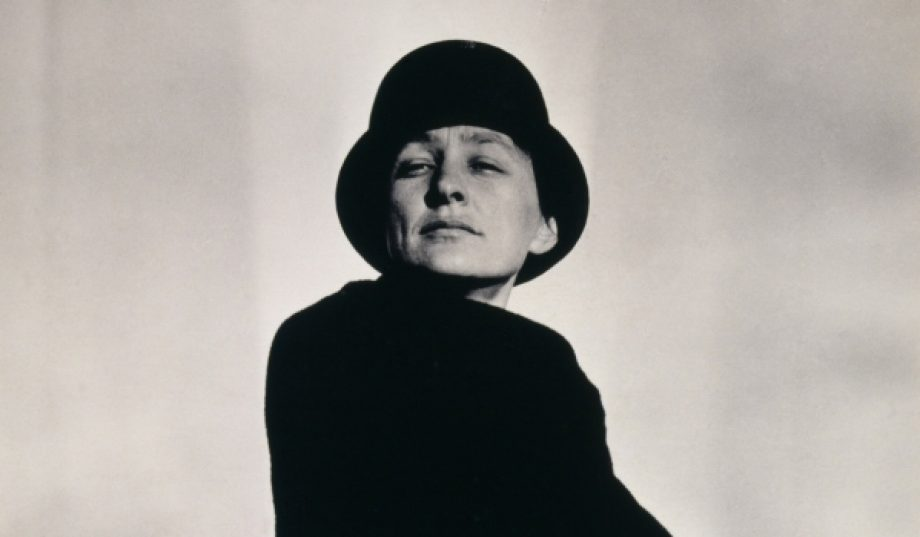 Clothes make the woman: A new look at an American icon – renowned modernist artist Georgia O'Keeffe