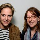 Sabine Krayenbuhl and Zeva Oelbaum, Filmmakers