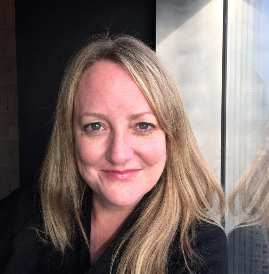 Susan Johnson, Filmmaker
