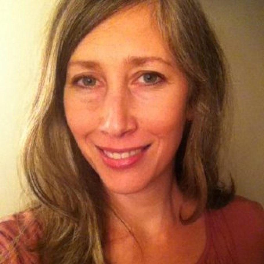 Dawn Eshelman, Museum Programmer
