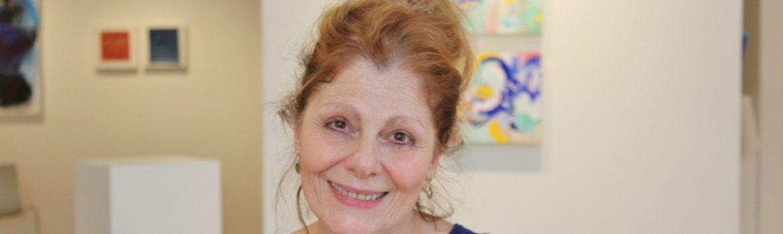 Marlena Vaccaro, Artist and Gallerist