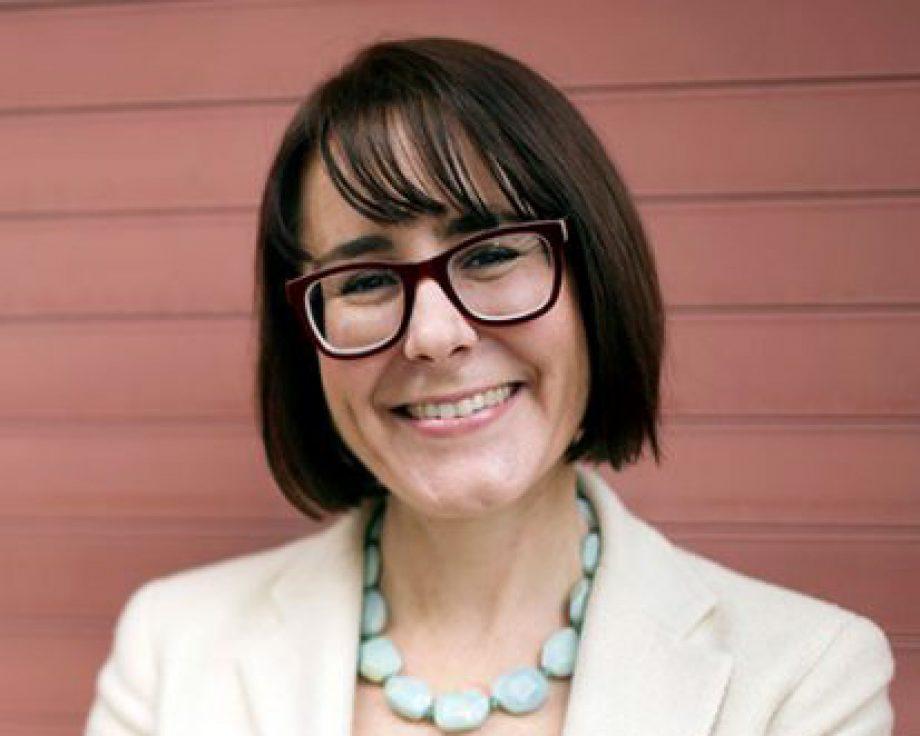 Professor Liz Bucar
