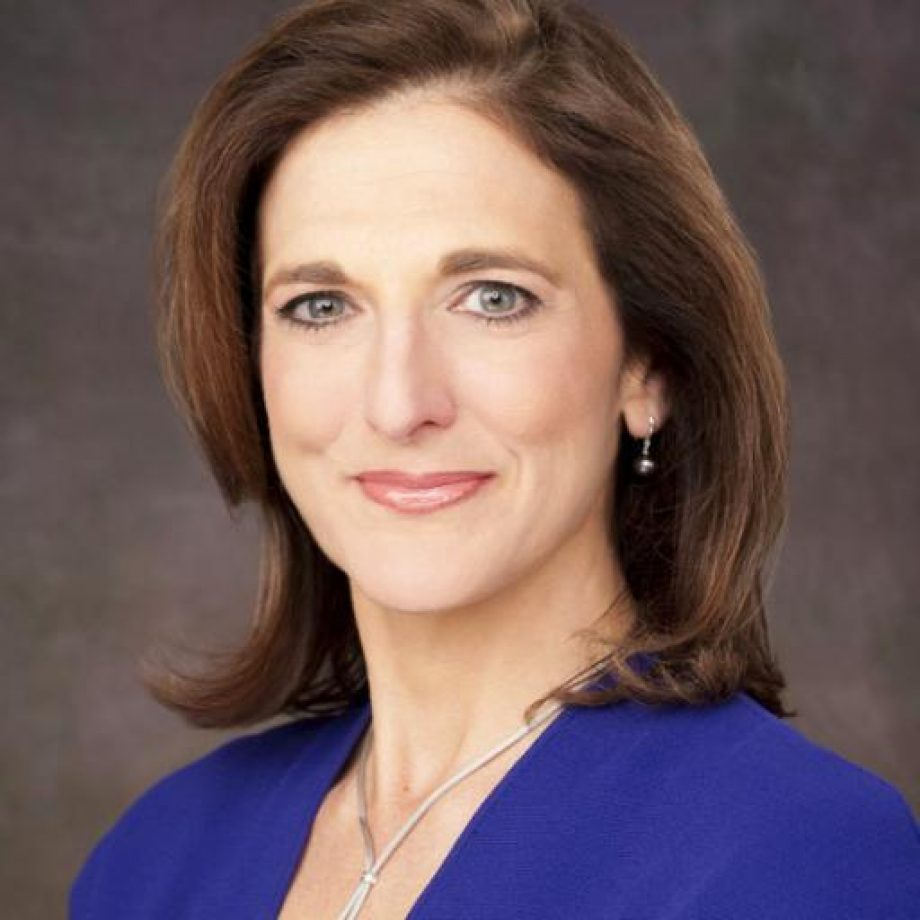 Jill Schlesinger, Certified Financial Planner and Business Analyst