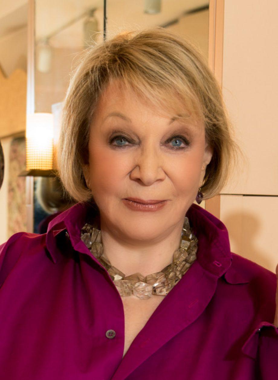 Joan Kron, Journalist and Filmmaker