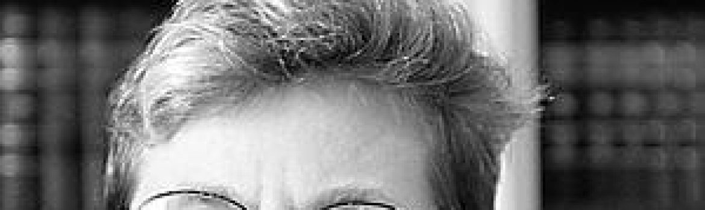 Joan Lobis, Retired NYS Supreme Court Judge