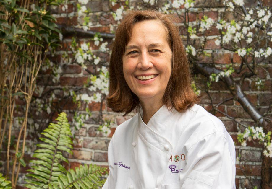 Susan Spicer, Chef/Restauranteur