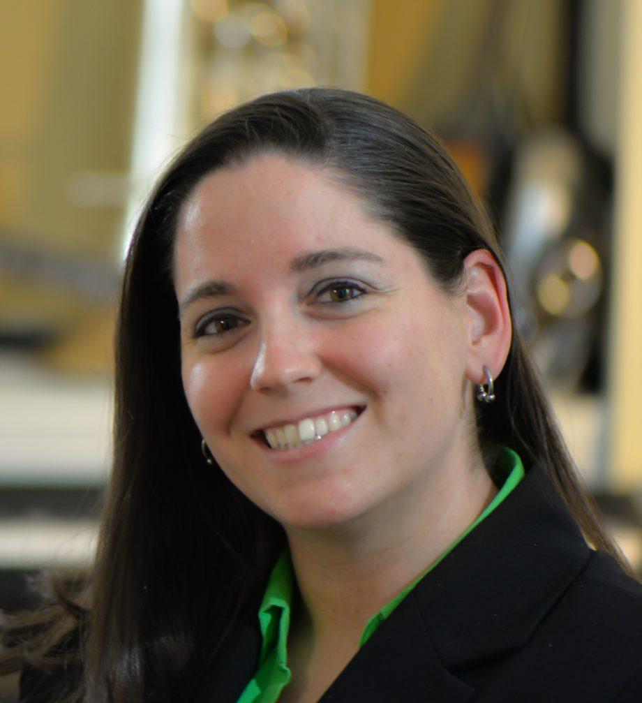 Melissa Salguero, Music Educator
