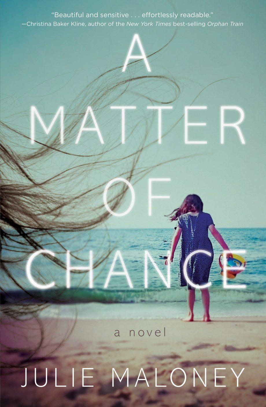 """An Excerpt from """"A Matter of Chance"""""""
