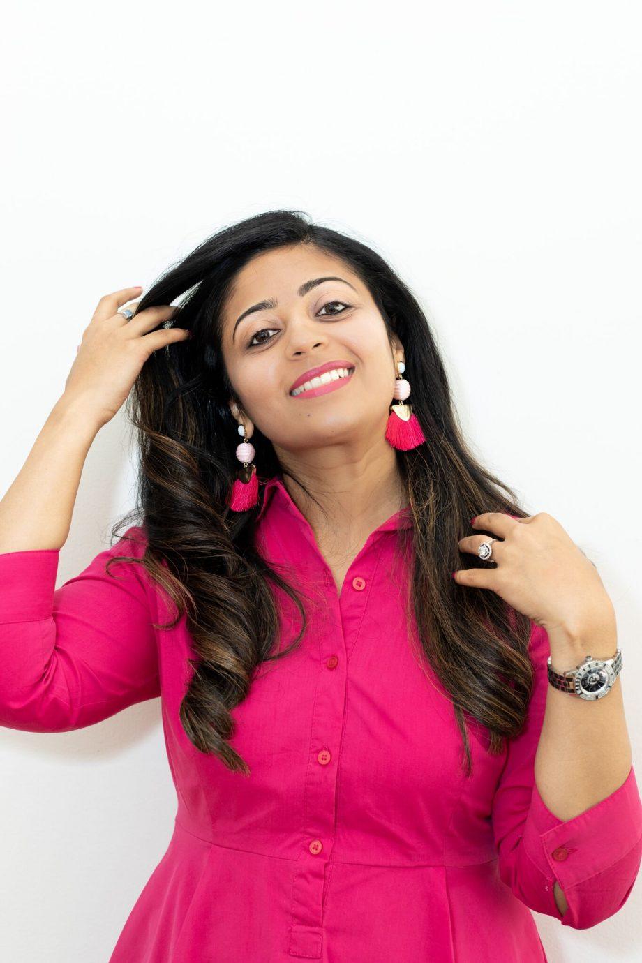 Sugandh Agrawal, Vegan Fashion Designer