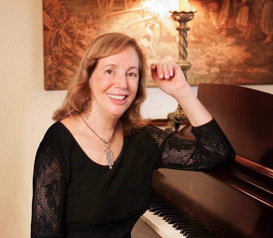 Bunny Beck, Jazz Pianist