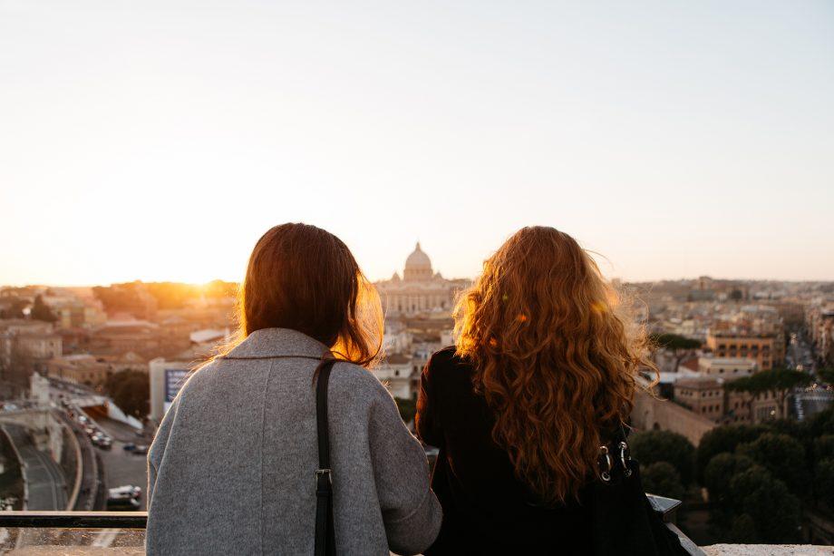 Finding Joy Through Friendship