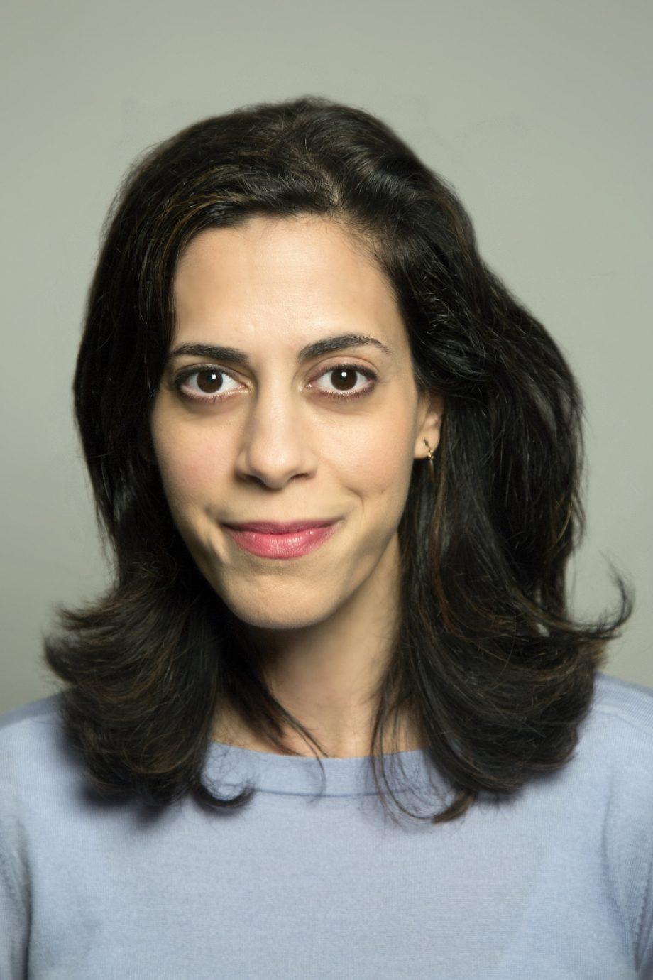 Yasmine Rana, Playwright and Educator