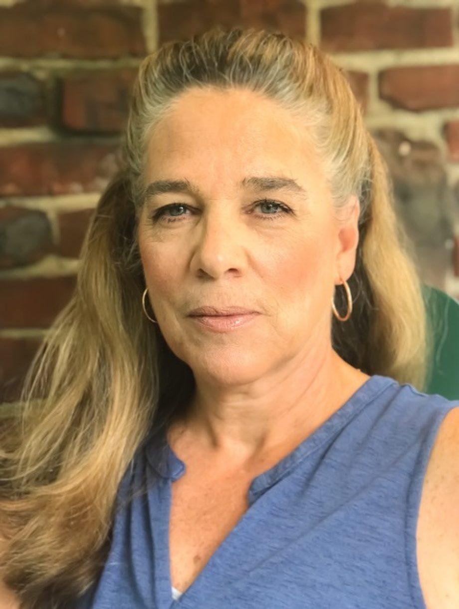 Dena Grushkin, Teacher/Philanthropist
