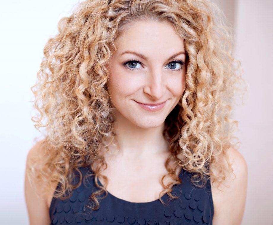 Lauren Molina, Broadway Actress