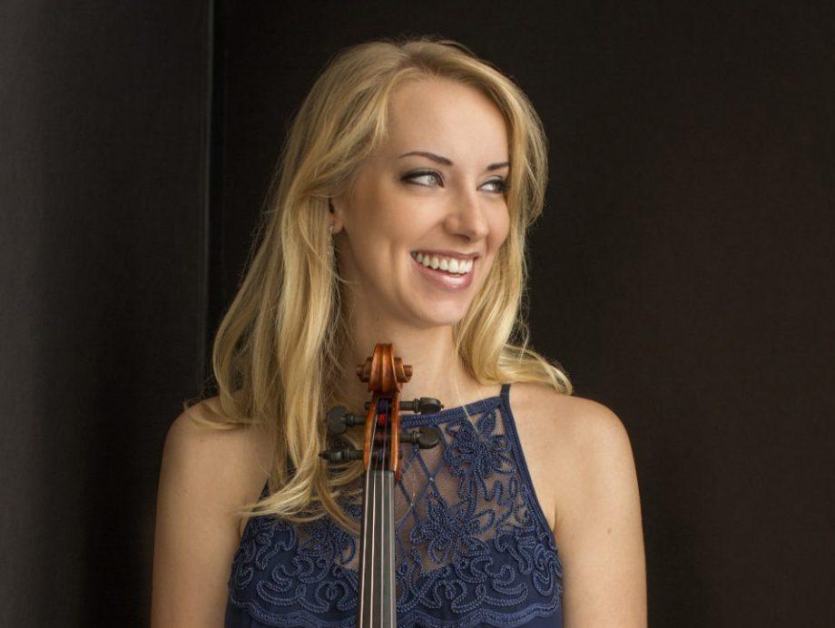 Molly Carr, Musician & Educator