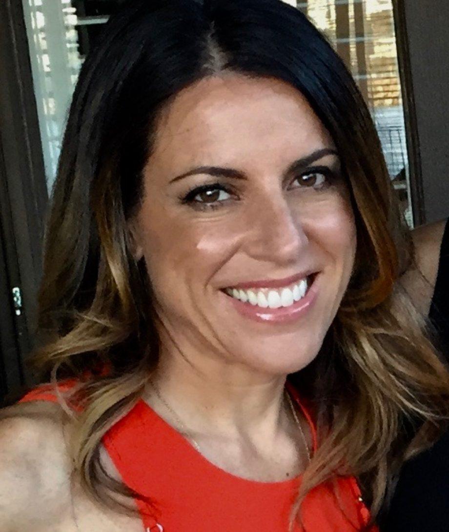 Abby Epstein, Director/Producer