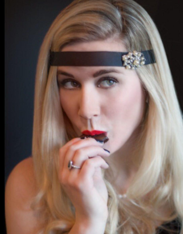 Jessica Leonard, Entrepreneur and Chocolatier