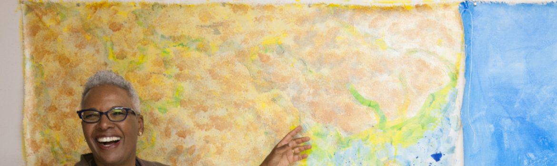 Nell Painter, Scholar/Historian/Author/Artist, Revisited