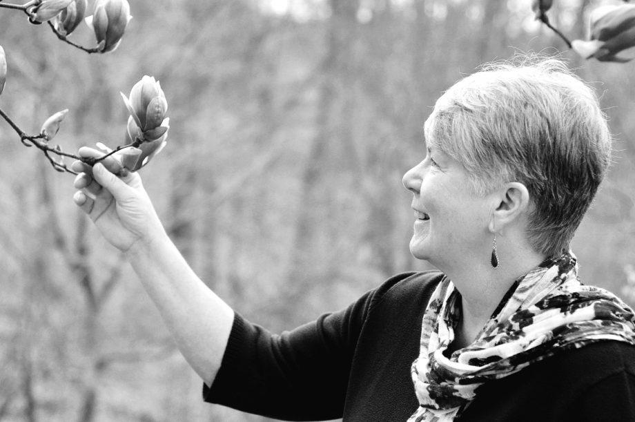 Patricia Harman, Author/Midwife