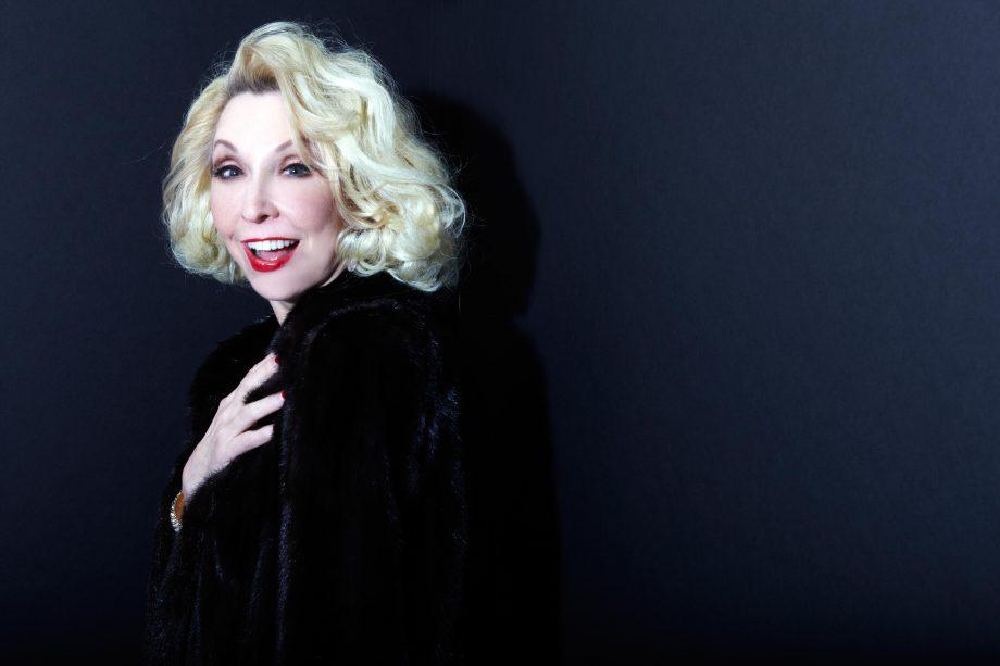 Julie Halston, Broadway Star, Re-visited
