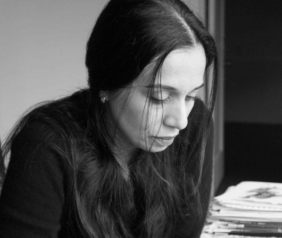 Shiva Ahmadi, Artist