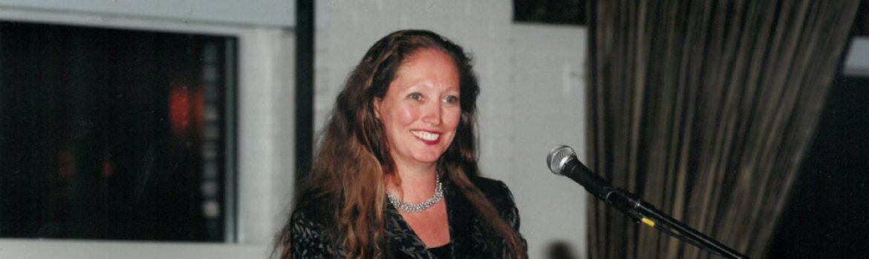 Linda Shelton, Joyce Theater Foundation Executive Director