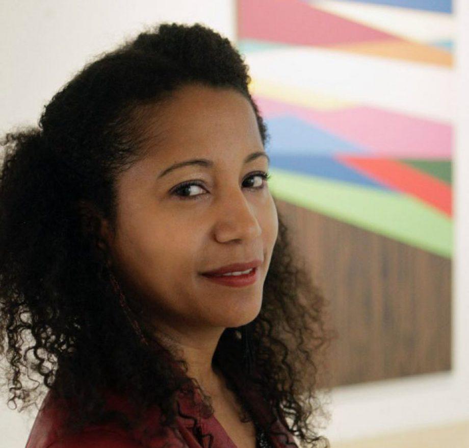 Dell Marie Hamilton, Interdisciplinary Artist, Writer, and Curator